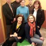 Foto der Kandidatinnen und Kandidaten